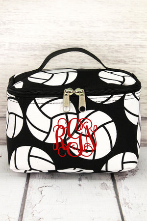 Volleyball Case with Black Trim #VOY277-BLACK