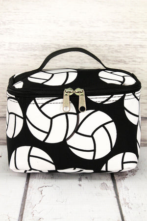 Volleyball Case with Black Trim