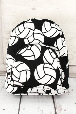 Volleyball Small Backpack