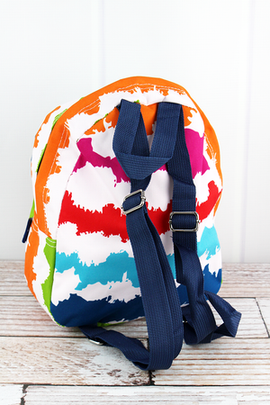 Summer Vibes Small Backpack