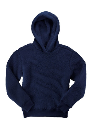 Boxercraft Youth Sherpa Hoodie *Personalize It