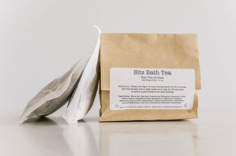 Sitz Bath Tea (3 x 28g / 1oz)