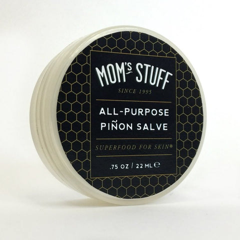 Mom's Stuff Salve (Pocket Size 22mL / .75oz)