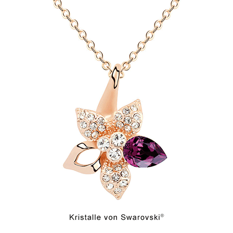 """Adrianna"" - mit Swarovski® Elements"
