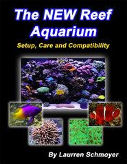 The New Reef Aquarium Guide