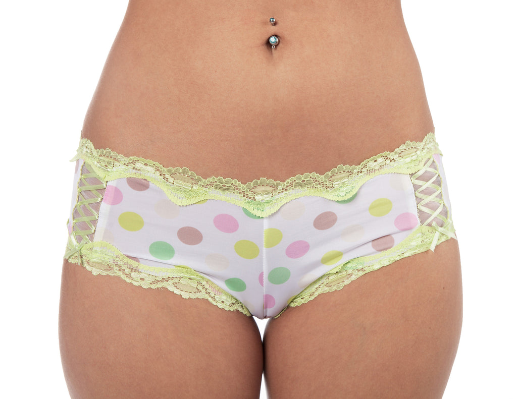e17fec72f24f Dots of Love Hipster Boy Shorts – Sunset Intimates