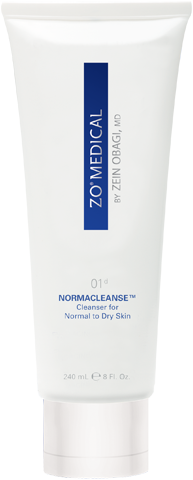 Normacleanse Cleanser for Normal to Dry Skin - 240ml