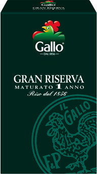 Gran Riserva 1 Year aged 1kg - as used by Michelin Star Chefs