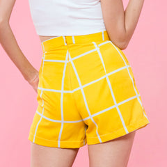 Clueless High Waist Shorts