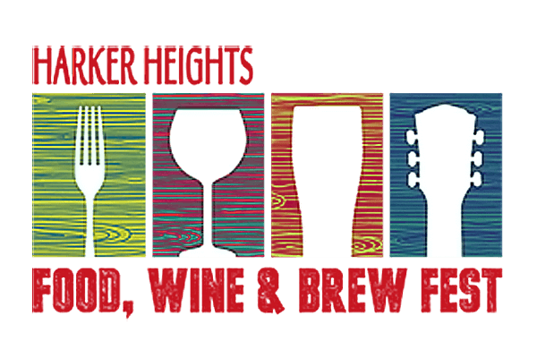 Harker Heights Food, Wine & Brew Fest