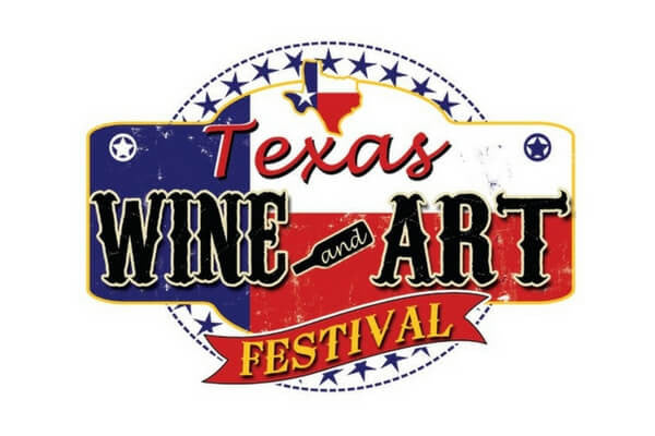 Texas Wine and Art Festival