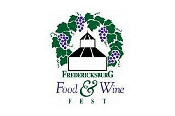 Fredericksberg Food & Wine Fest