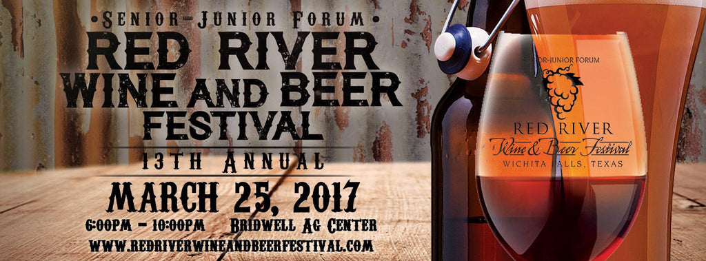 Red River Wine and Beer Festival 2017