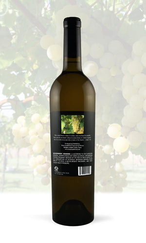 Blanc du Bois 2019 Sweet - Texas SouthWind Vineyard and Winery