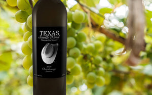 2016 Chardonnay American - Texas SouthWind Vineyard and Winery