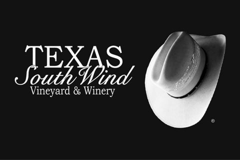 eGift Card - Texas SouthWind Vineyard and Winery