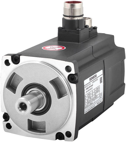 SIMOTICS S-1FL6 servomotors for SINAMICS V90