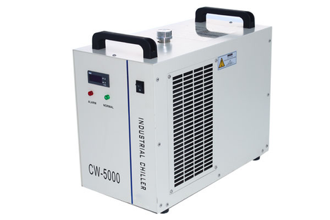 CW5000 Industrial Chiller for Laser Machine