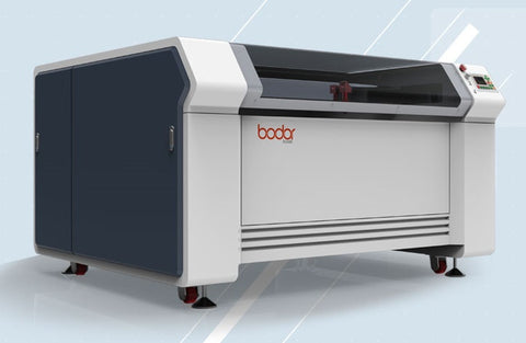BCL-1006X Laser Cutting/Engraving Machine