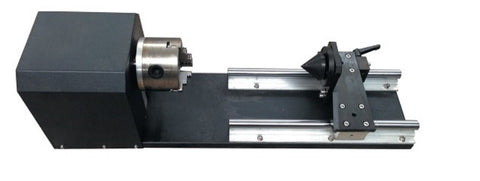 Laser Rotary Device-3 Jaw chuck type
