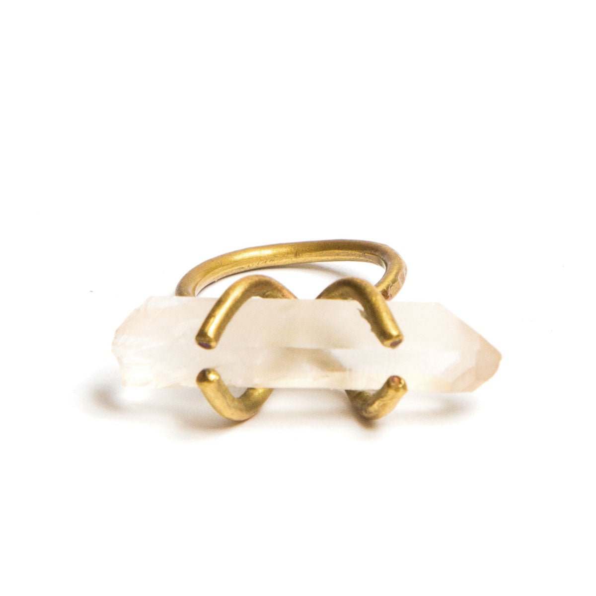 rings quartz jewelry white ring info large gemselect natural gemstone bronze information