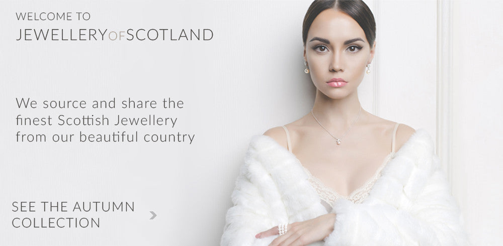 Welcome to Jewellery of Scotland