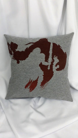 Wondrous Gaming Pillow Cover Tagged Horde V Alliance No Capes Store Uwap Interior Chair Design Uwaporg