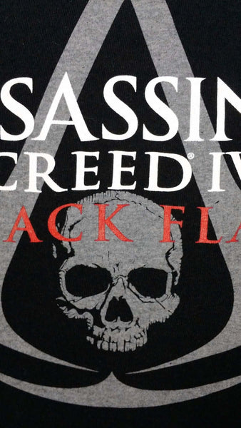 Assassin's Creed, Assassin's Creed Black flag, Creed Black flag, Creed Jolly roger, Edward Kenway, gamer accent pillow, gamer couch gift, gamer pillow, gamer throw pillow, video game bedding, video game gift, video game player gift