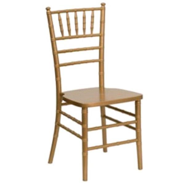 Natural Wood Chiavari Chair On Call Event Rentals
