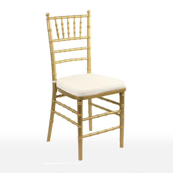 Gold Chiavari Chairs For Rent Orange County Ca On Call