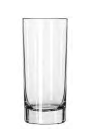 10 oz High Ball Glass