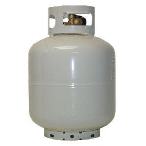 Additional Propane