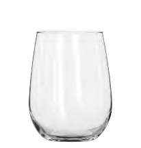 17 oz Stemless Wine Glass