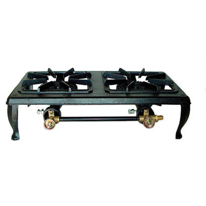 2 Burner Tabletop Stove
