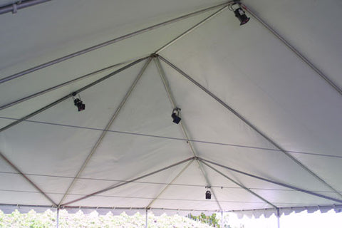 Canopy Par Lighting