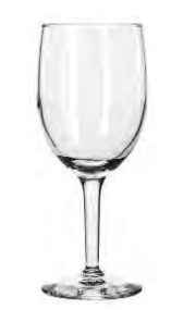 10 oz Wine Glass