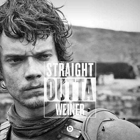 Most awkward Straight Outta Memes