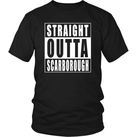 Staight Outta Scarborough