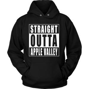Straight Outta Apple Valley