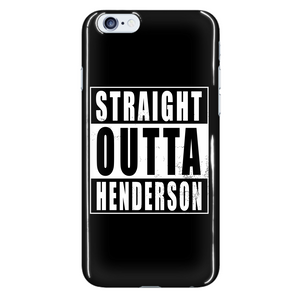 Straight Outta Hederson