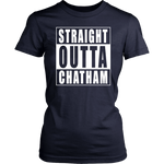 Straight Outta Chatham