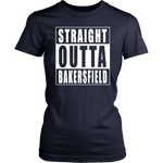 Straight Outta Bakersfield