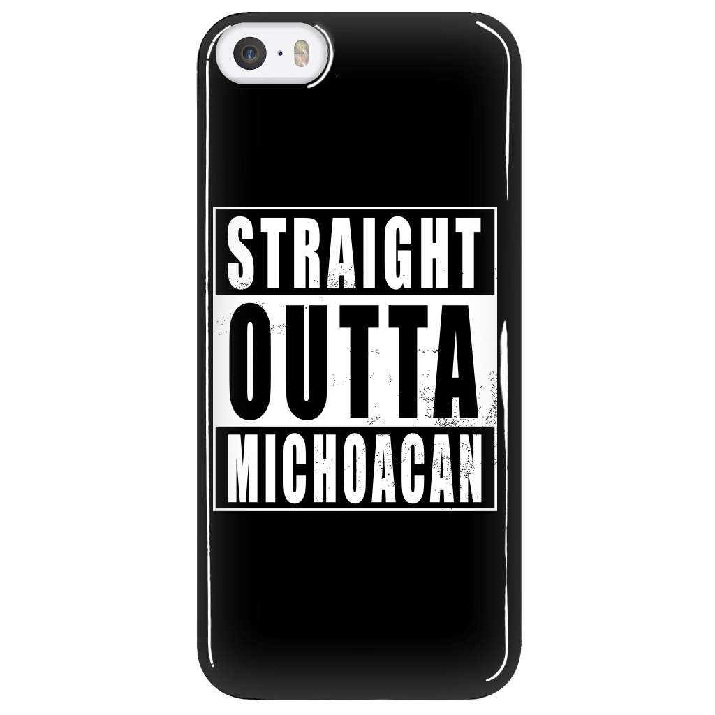 Straight Outta Michoacan