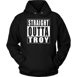 Straight Outta Troy