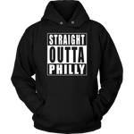 Straight Outta Philly