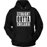 Straight Outta Chillaxin