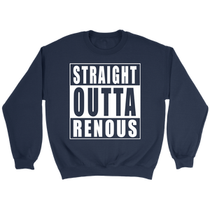 Straight Outta Renous