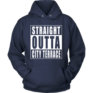 Straight Outta City Terrace