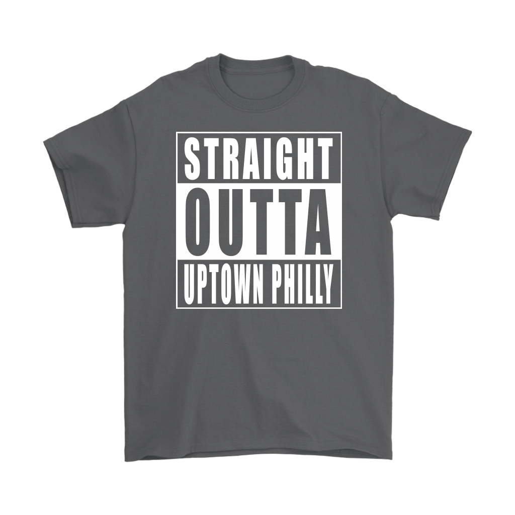Straight Outta Uptown Philly