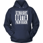Straight Outta Palm Beach